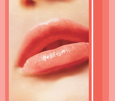Phun môi màu hồng cam mềm mại, đẹp tự nhiên tại Bệnh viện thẩm mỹ Kangnam2