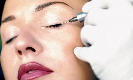 Xăm mí mắt trên - Phương pháp đơn giản làm đẹp cho đôi mắt3