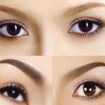 Xăm mí mắt trên – Phương pháp đơn giản làm đẹp cho đôi mắt