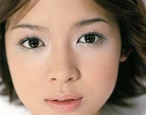 Xăm mí mắt dưới - Giải pháp hoàn hảo nhất cho đôi mắt đẹp 1