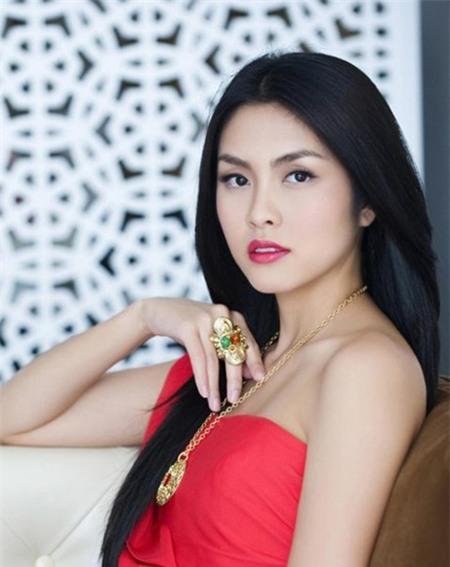 """""""Điểm danh"""" 6 cặp lông mày đẹp nhất của mỹ nhân Việt2"""