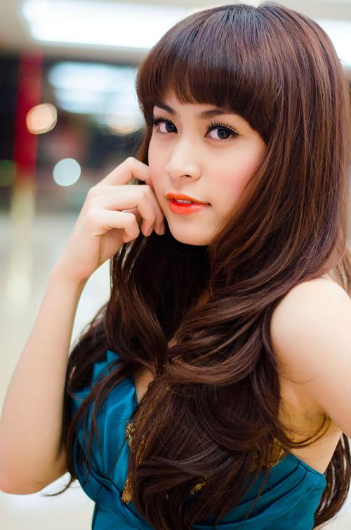"""""""Điểm danh"""" 6 cặp lông mày đẹp nhất của mỹ nhân Việt4"""