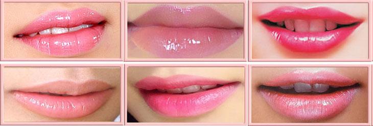 phun xăm môi không đều màu?1
