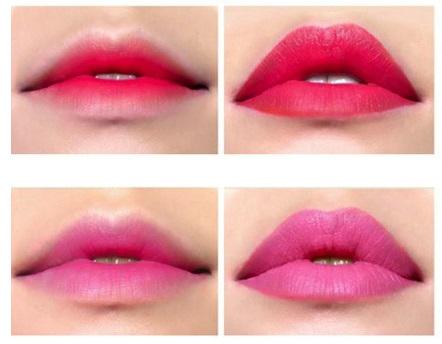 Phun lại môi sau khi bị hỏng ở đâu đẹp và an toàn nhất?1