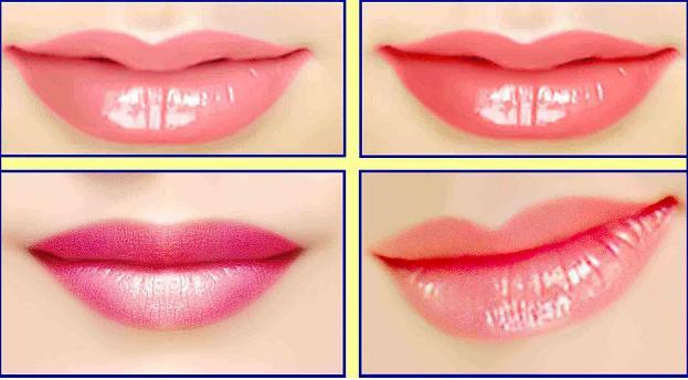 """""""Giã từ"""" môi thâm bằng những mẹo cực đơn giản7"""