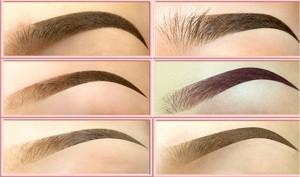 Cách phòng tránh biến chứng sau phun xăm lông mày – Chuyên gia chia sẻ