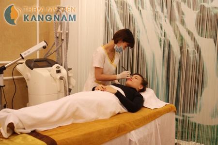 Phun xăm Hàn Quốc – Níu giữ tuổi thanh xuân cho phụ nữ tuổi 302