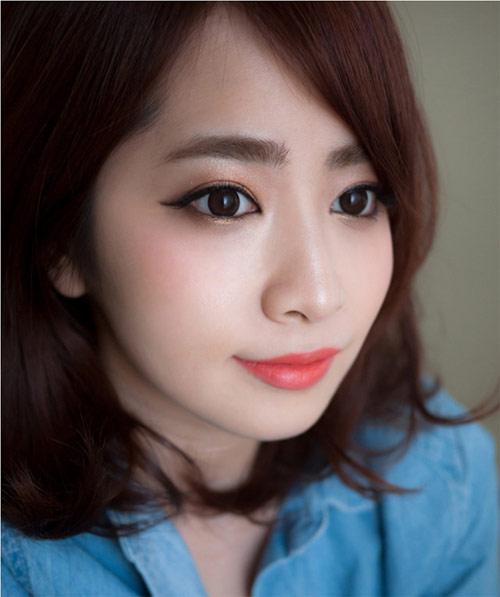 Phun xăm Hàn Quốc – Níu giữ tuổi thanh xuân cho phụ nữ tuổi 304
