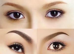 Tút lại vẻ đẹp của đôi mắt với phun xăm công nghệ Hàn Quốc