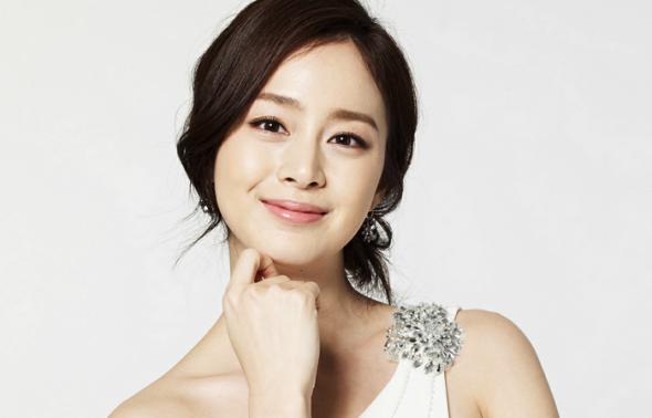 Học cách tỉa tót lông mày đẹp như Kim Tae Hee1