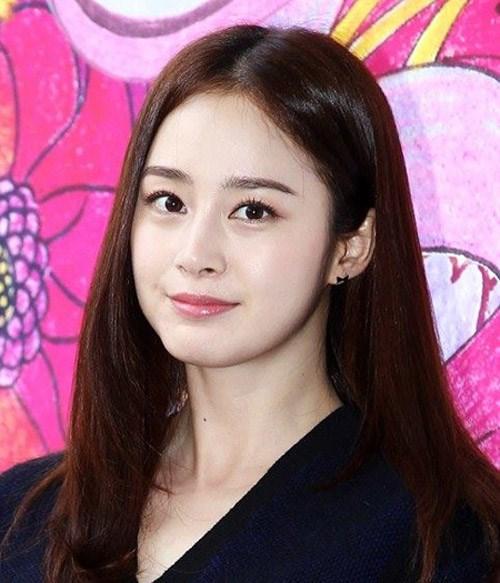 Học cách tỉa tót lông mày đẹp như Kim Tae Hee2