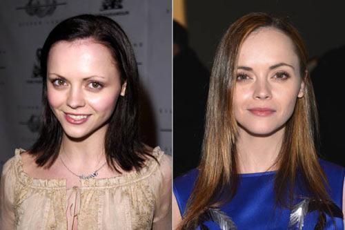 Sao Hollywood quyến rũ hơn khi thay đổi dáng lông mày2