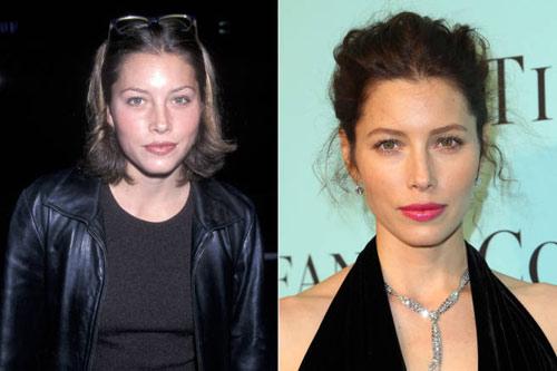 Sao Hollywood quyến rũ hơn khi thay đổi dáng lông mày4