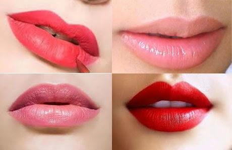Son trị thâm 30 nghìn đồng, màu hồng đôi môi có quay trở lại?7