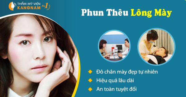 Điểm danh 3 dáng lông mày yêu thích của các quý cô Hà Thành