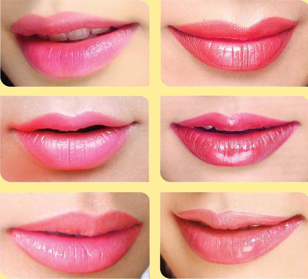 Phun môi ở đâu đẹp nhất?4