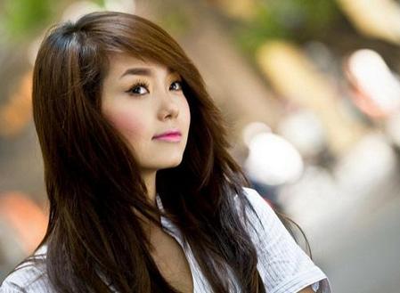 Top 3 mỹ nhân có đôi môi đẹp nhất nhì showbiz Việt6