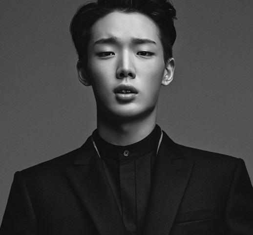 Cùng ngắm những cặp lông mày nam đẹp nhất xứ Hàn 1