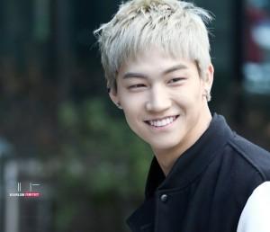 Cùng ngắm những cặp lông mày nam đẹp nhất xứ Hàn