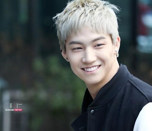 Cùng ngắm những cặp lông mày nam đẹp nhất xứ Hàn 2