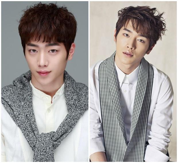 Cùng ngắm những cặp lông mày nam đẹp nhất xứ Hàn 3