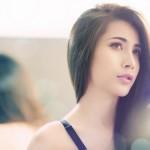 Cùng ngắm hình ảnh lông mày lá liễu của các mỹ nhân Việt