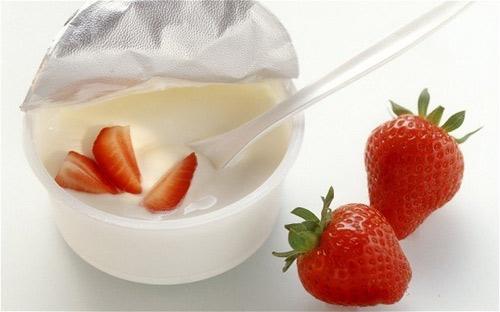 món ăn dành cho người xăm môi