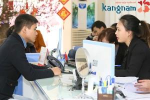 Đầu Xuân: Cảm nhận không khí làm đẹp nhộn nhịp của khách hàng tại BVTM Kangnam