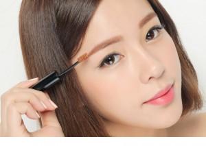 Các dụng cụ trang điểm lông mày không thể thiếu trong tủ đồ trang điểm của bạn
