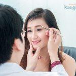 Điêu khắc lông mày giá bao nhiêu? – Bảng giá phun xăm Kangnam 2018