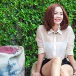 Cách làm lông mày ngang đẹp đậm chất Hàn Quốc