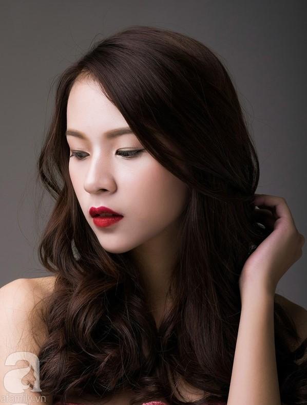 Làm gì để có màu môi đẹp 3