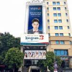 Kangnam sắp ra mắt bệnh viện thẩm mỹ tiêu chuẩn Hàn tại miền Bắc
