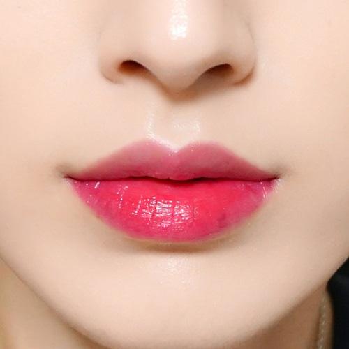 phun môi xong bao lâu thì đánh răng