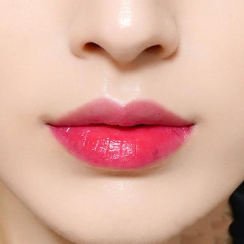 xăm môi collagen